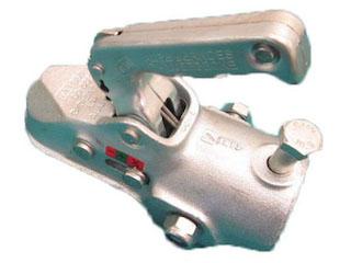 Koppling ALBE, till mekanisk broms 3500 kg, M14