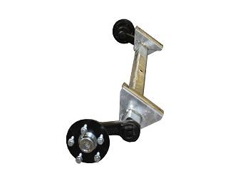 Axle CB 1005 kg, Eco, small pad 900
