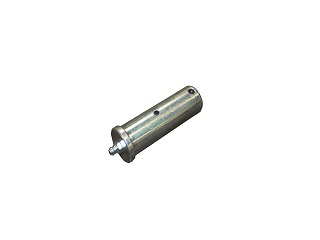 Tipper bolt with nipple (25 x 85 mm)