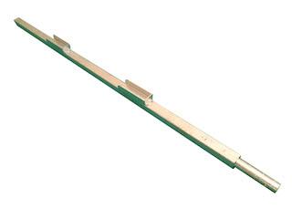 Awning back Azure L, 150 cm, Tail