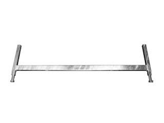 Low ladderrack Azure H, 160 cm