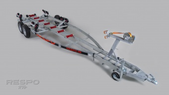 Respo Båtvagn