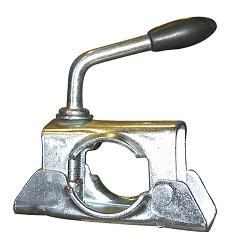 Klämfäste för Ø 48 mm