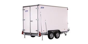 Variant 2005 CVB-1 Cargo - 2000kg - 350x188x210cm