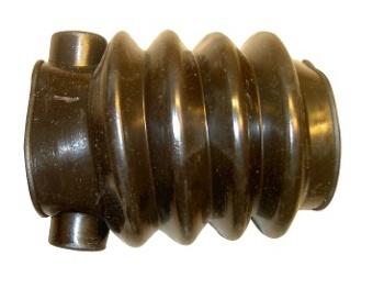 Gummibälg iØ 70/75 mm