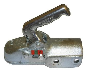Kulkoppling EM 350 R/CH