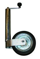 Variant Stödhjul 500 kg - hjul 250 x 70 mm