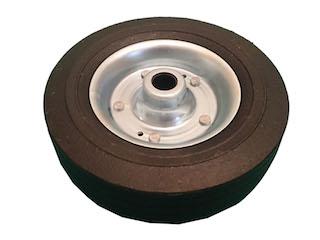 Hjul till heavy duty-stödhjul