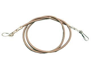 Cover cord zigzag, 210 cm