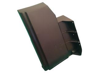 Stänkskärm plast, Cobalt H, vänstersida bak + högersida front (2013)