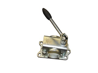 Clamp (with diameter 48 mm) heavy version (for model Basic H)