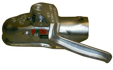 Kulkoppling EM 150 R/BS