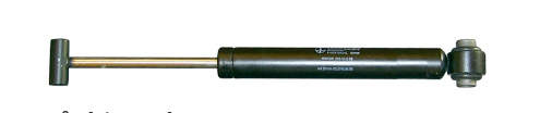 Påskjutsdämp. BPW, ZAF 3,5-1
