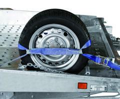 Variant Hjulsurrningsband 2000 kg - 2,6 m x 35 mm