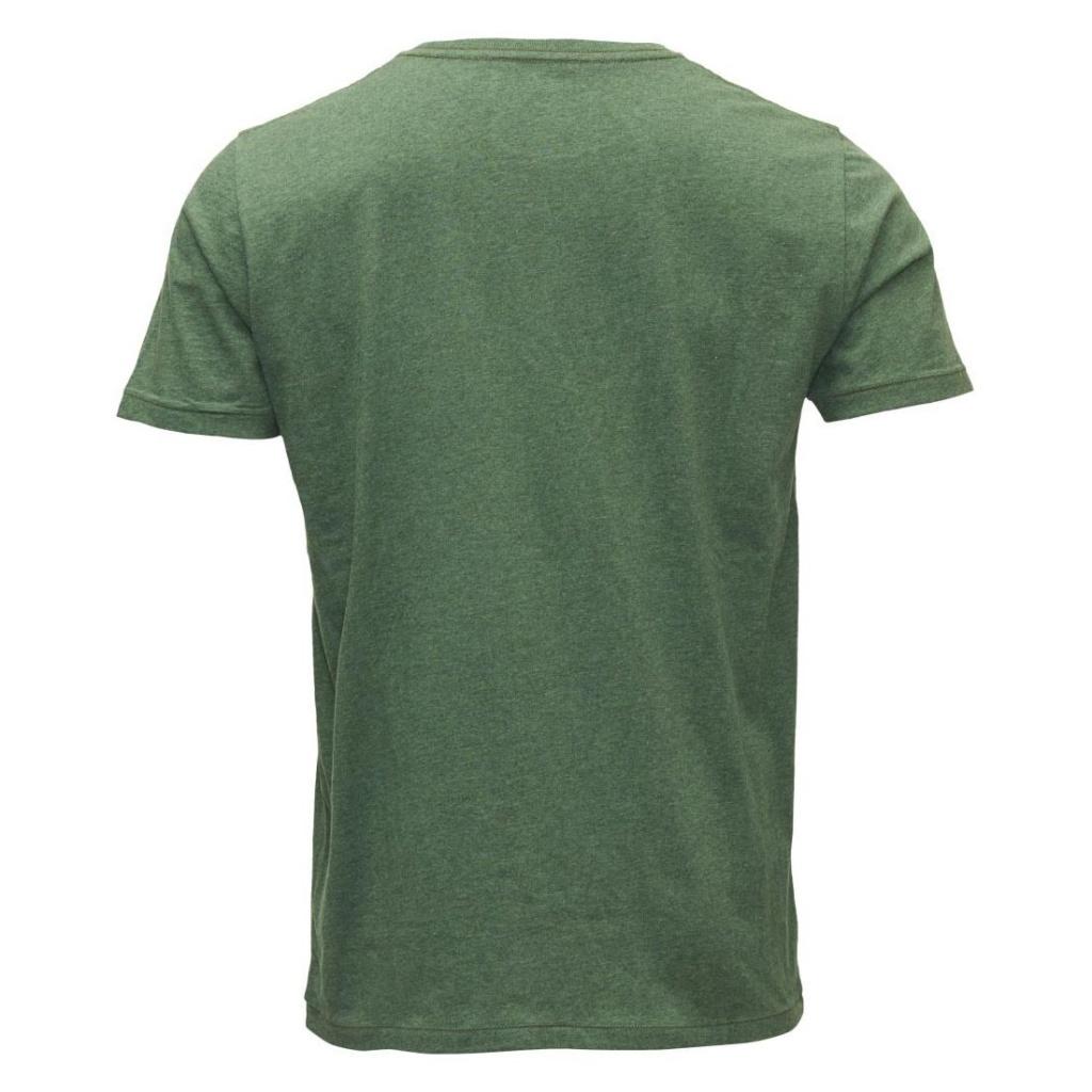 Basic T-shirt - Black Forrest