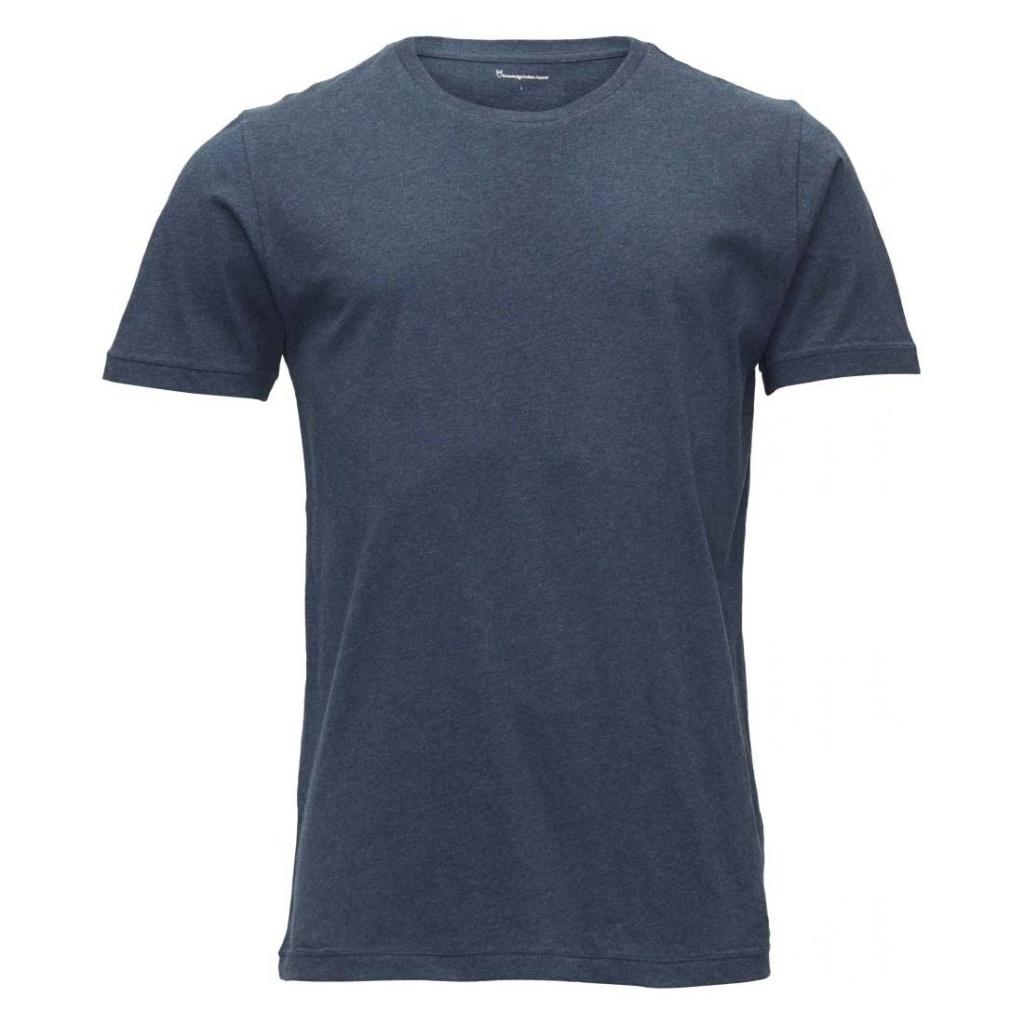Basic T-shirt - Isignia Melange