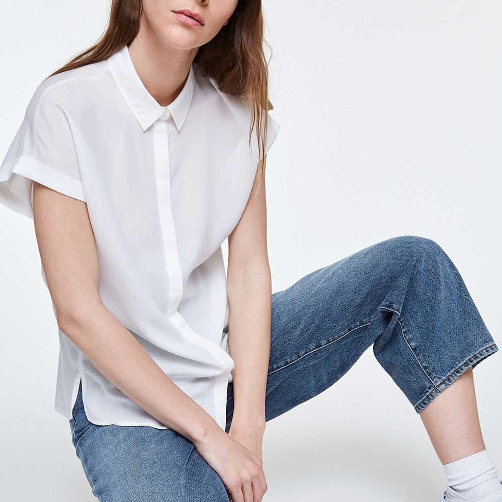 Zonjaa - Off White