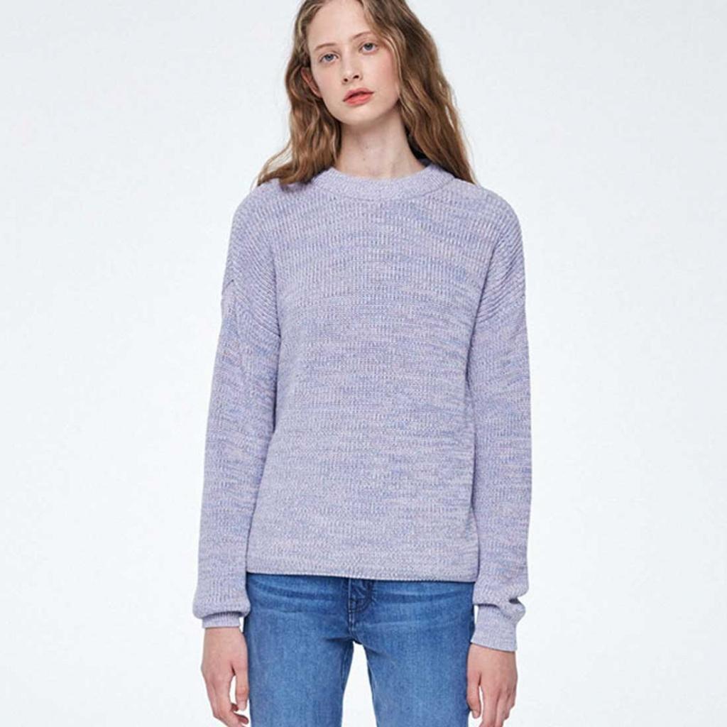 Aanais Melange - Soft Lavender