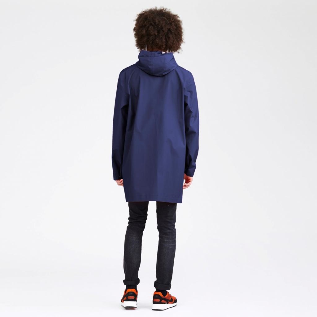 Owen Rain Jacket - Inka