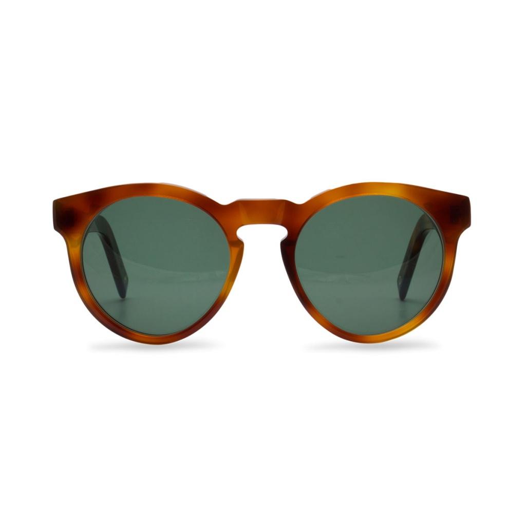 LHR Sunglasses - Brown Havana