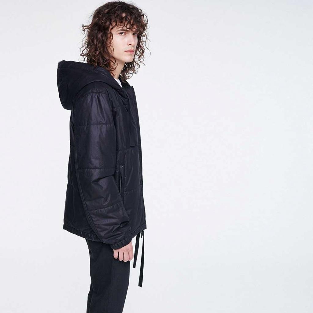 Janis - Black