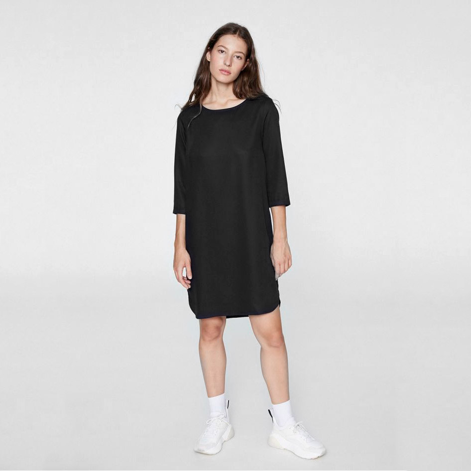 Fianna Dress - Black
