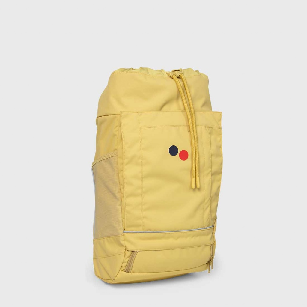 Blok Medium - Butter Yellow