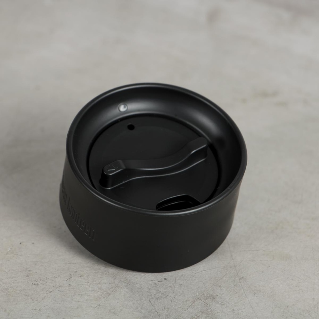 Termosmugg - 355ml - Brushed Steel