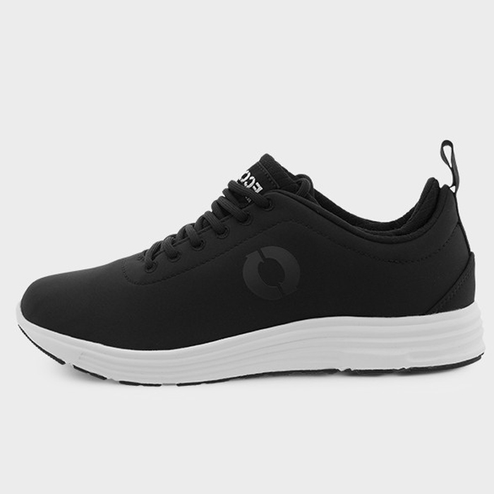 California Sneaker - Black