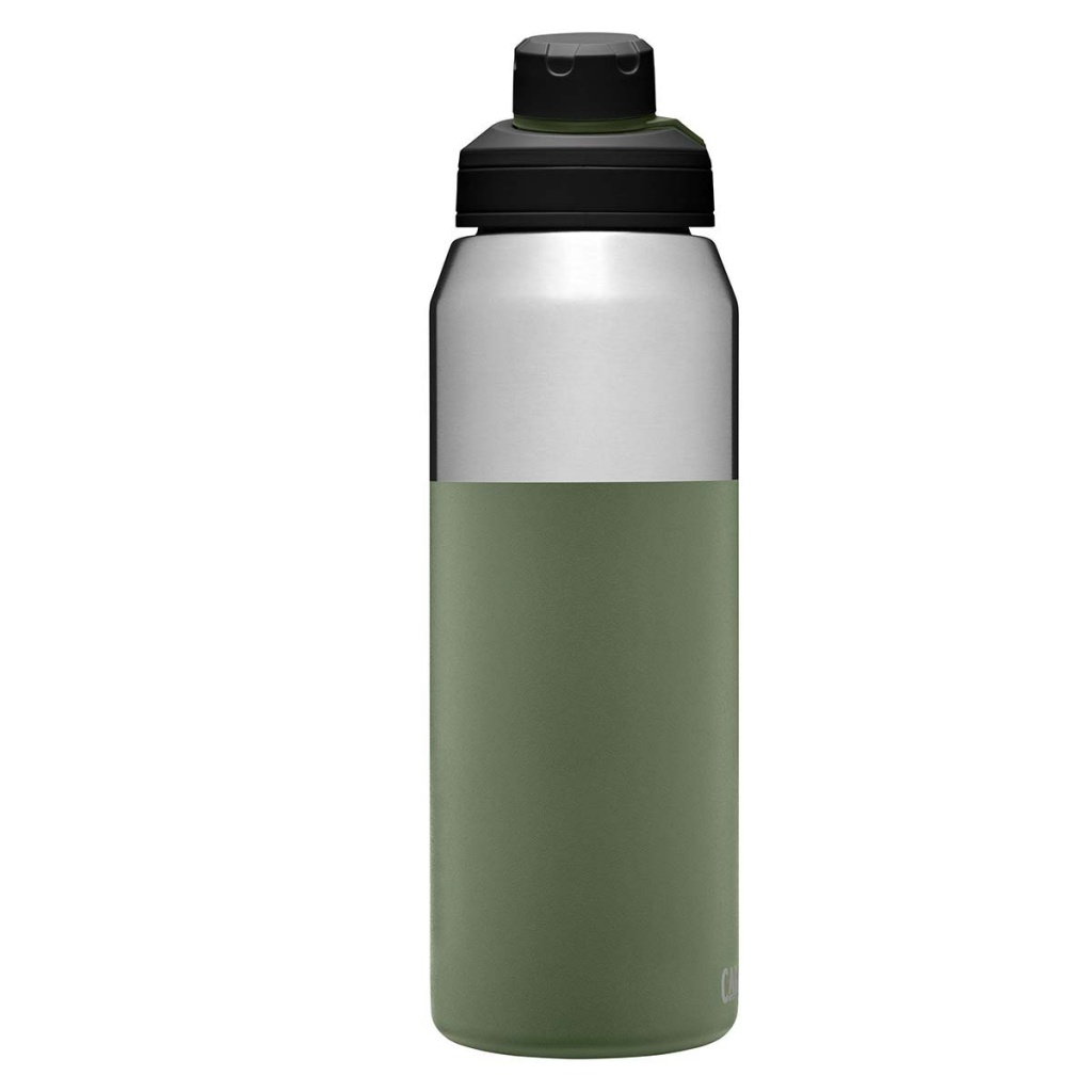 Chute Termos 0.6L - Oliv