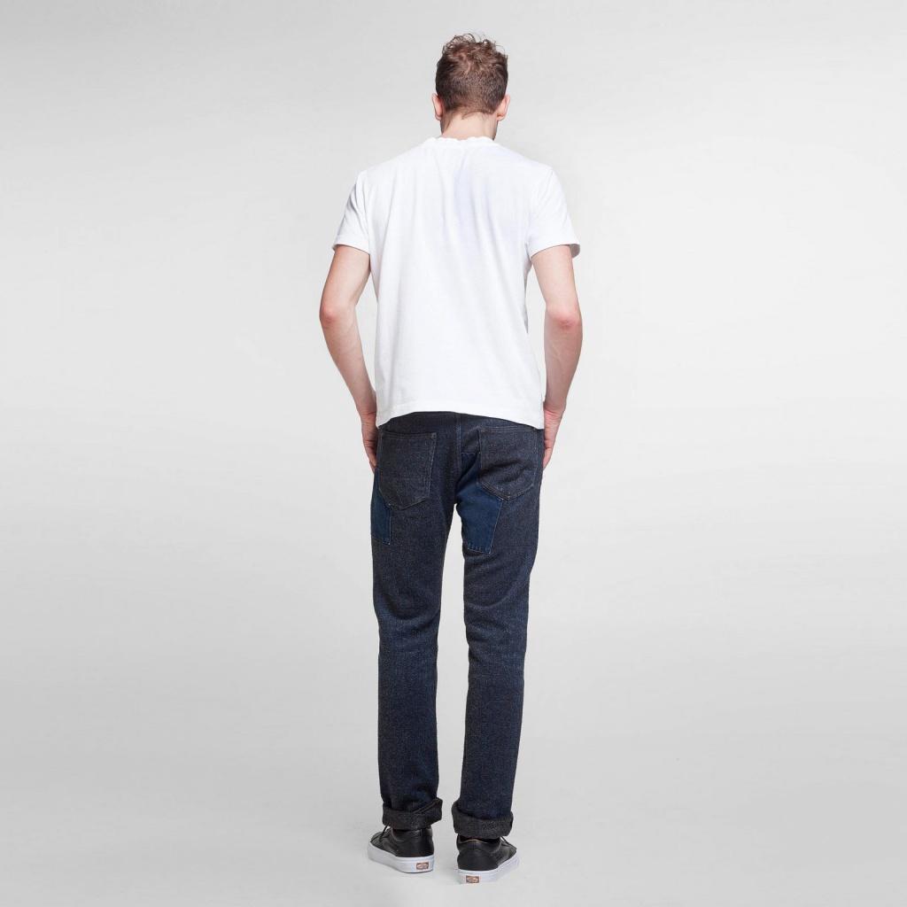 Darius - White 2-pack