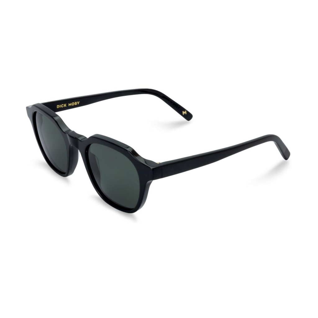 BCN Sunglasses - Recycled Black
