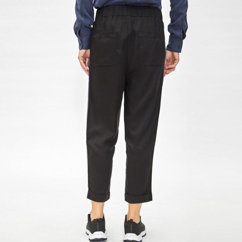 Omaya Pants - Black