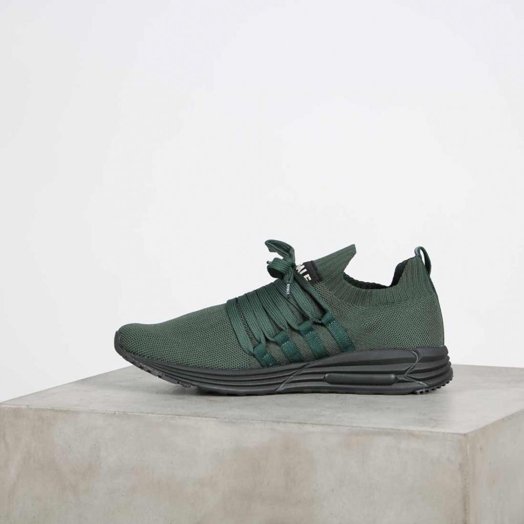 Phi-Phi - Korean Green