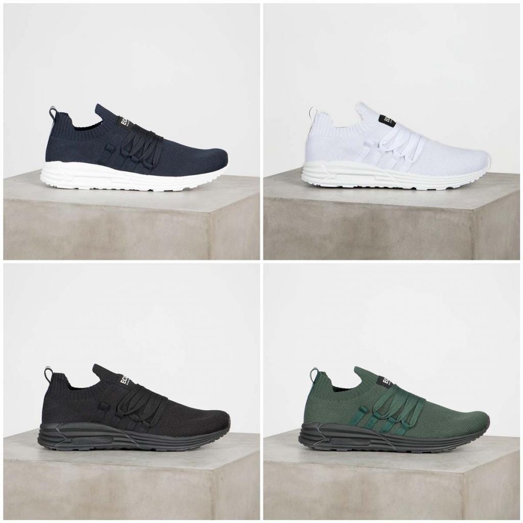 ecoalf sneakers sverige stockholm
