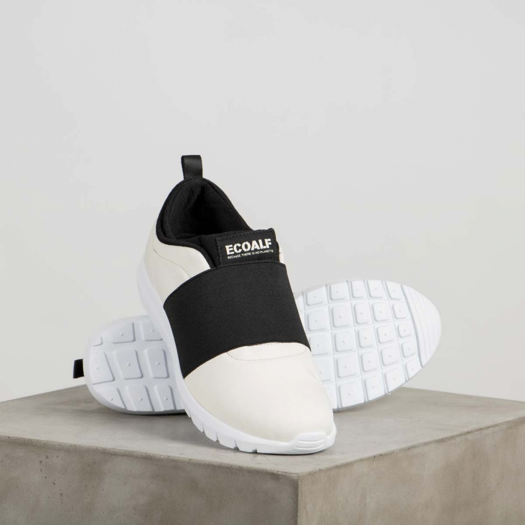 Boston Sneaker - Off-white