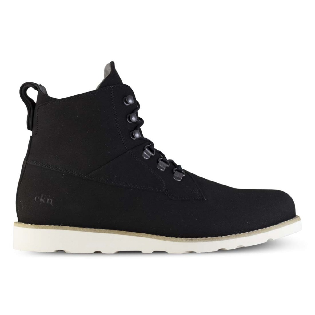 Cedar Boot - Unisex - Black