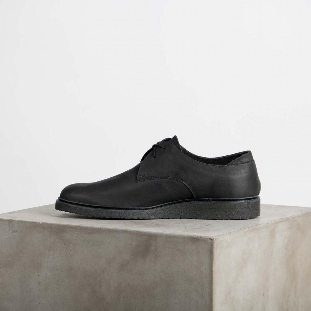 Victor naturlig gummistövel herr från Grand Step Shoes