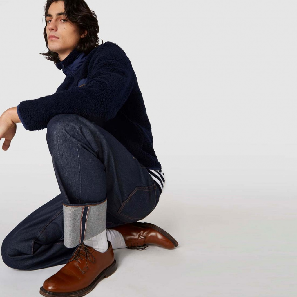 Lucius - Dry Selvage