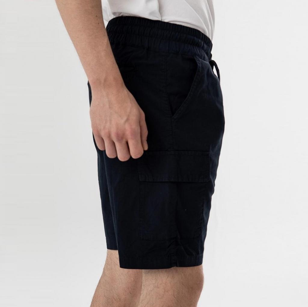 Pert Cargo Shorts - Navy