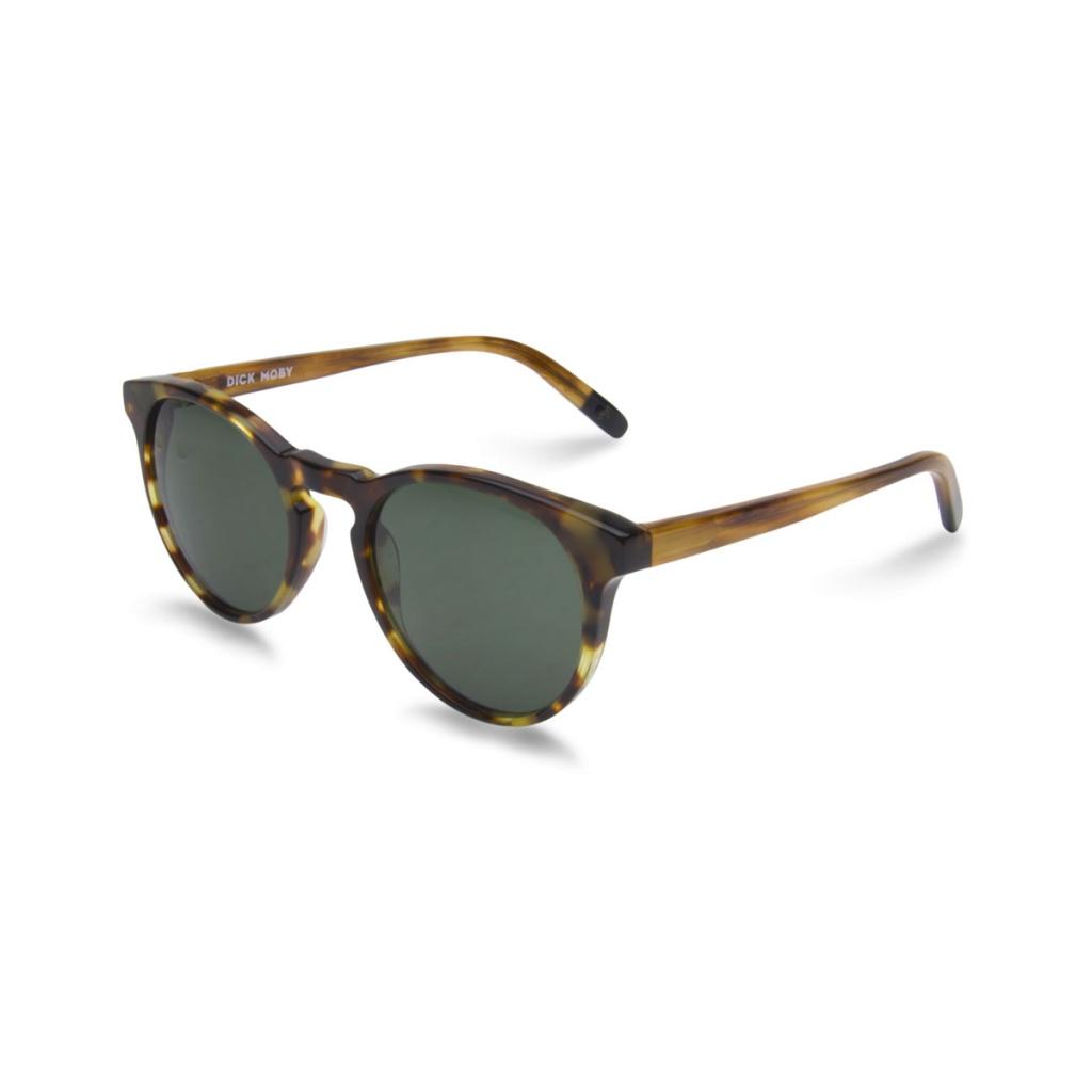 ESH Sunglasses - White Havana