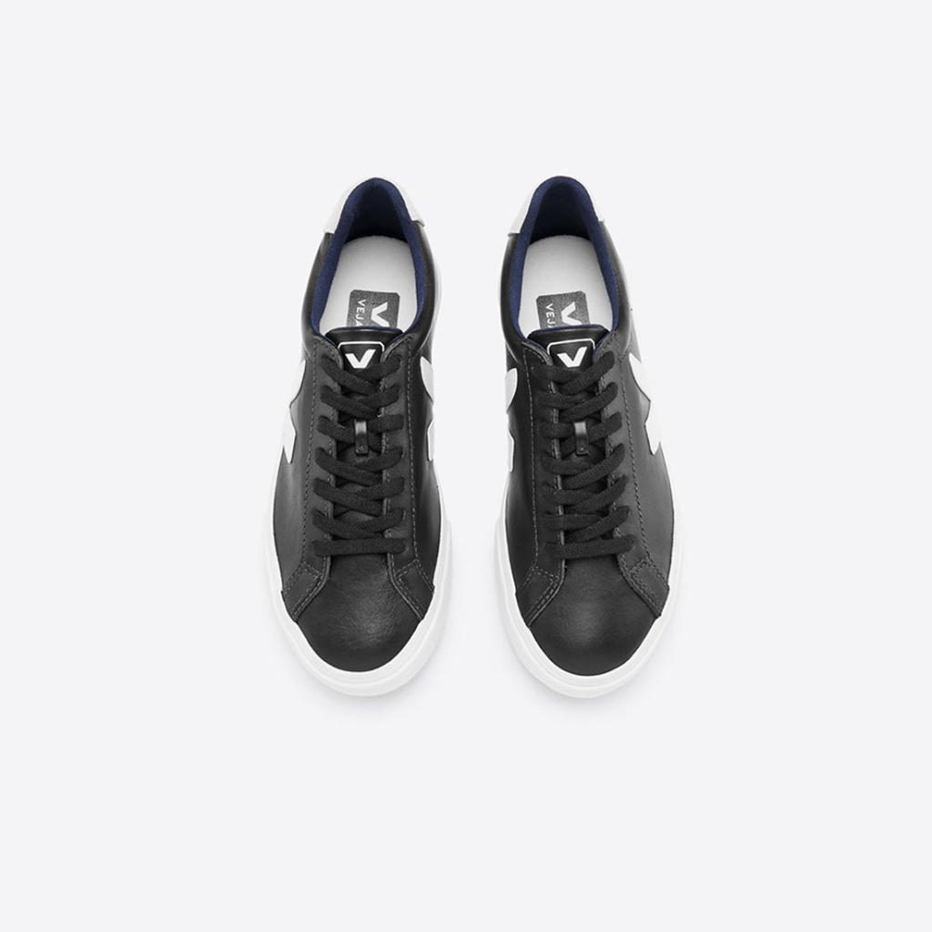 Esplar - Leather Black - Unisex