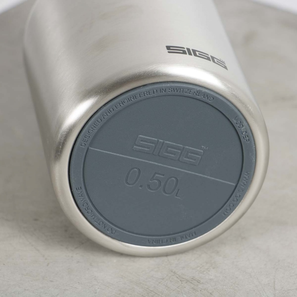 Food Jar - 0.5L Mattermos