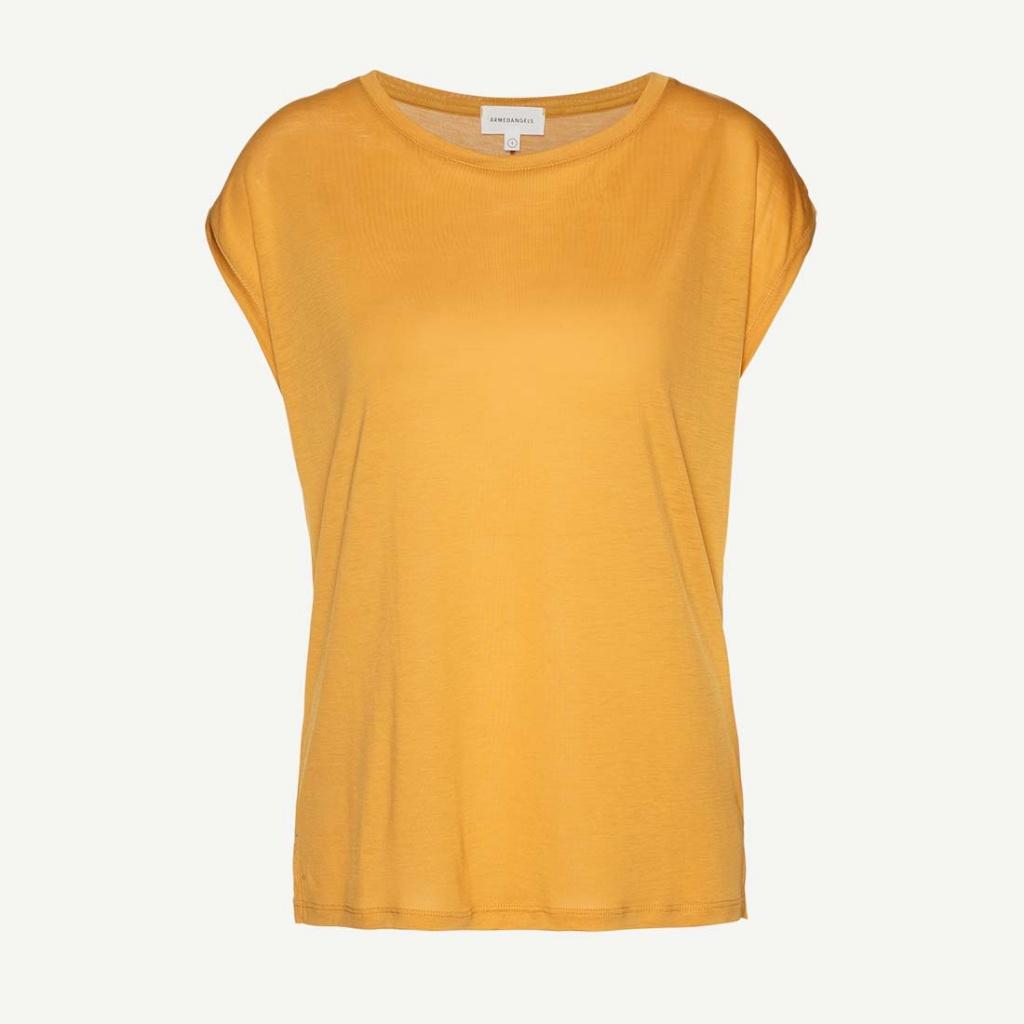 Jil - Golden Yellow