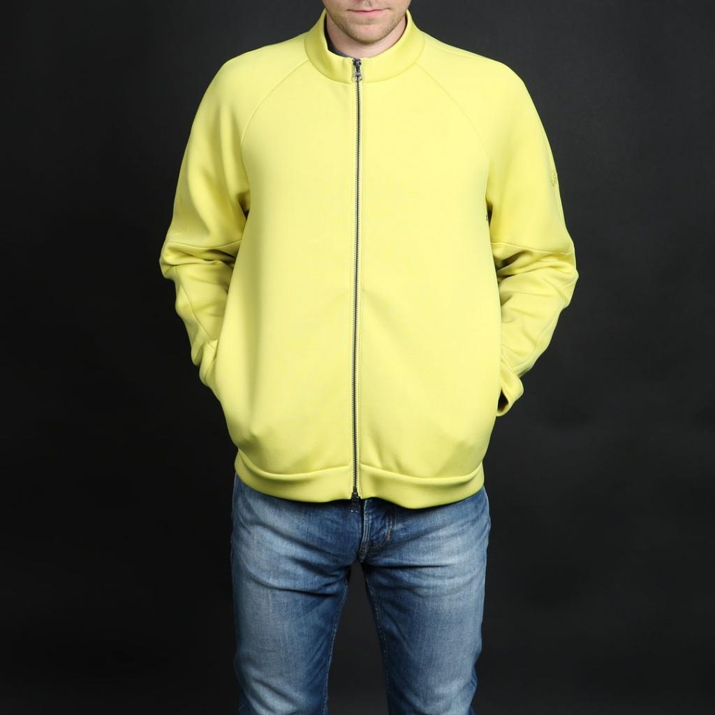 Liverpool Scuba Jacket - Abate