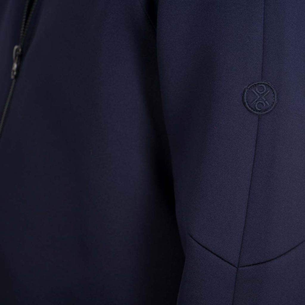 Liverpool Scuba Jacket - Inka
