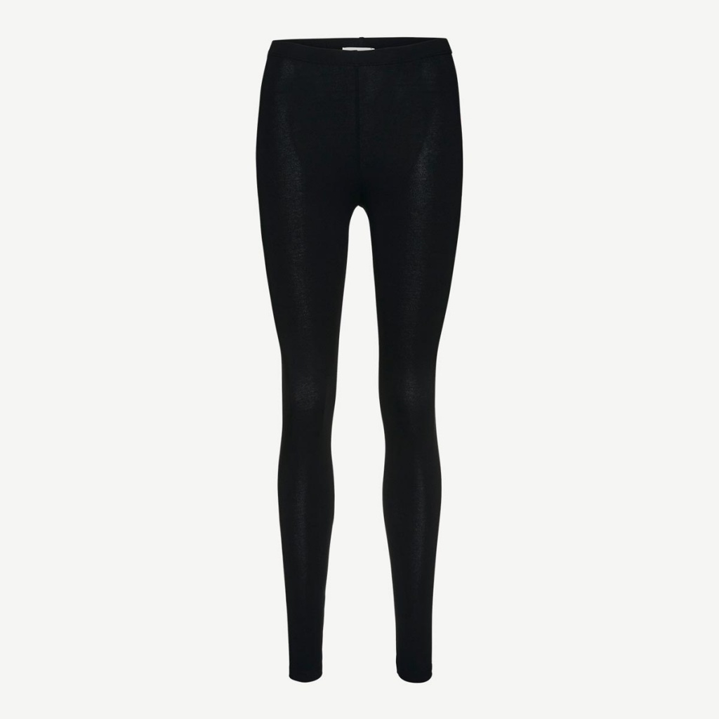 Shiva Leggings - Black