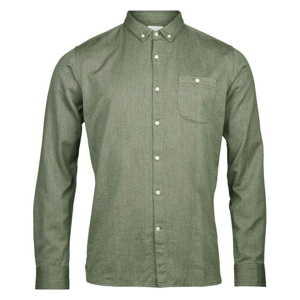 Flannel Shirt - Green Gables