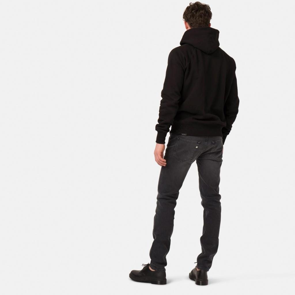 Regular Dunn - Stone Black