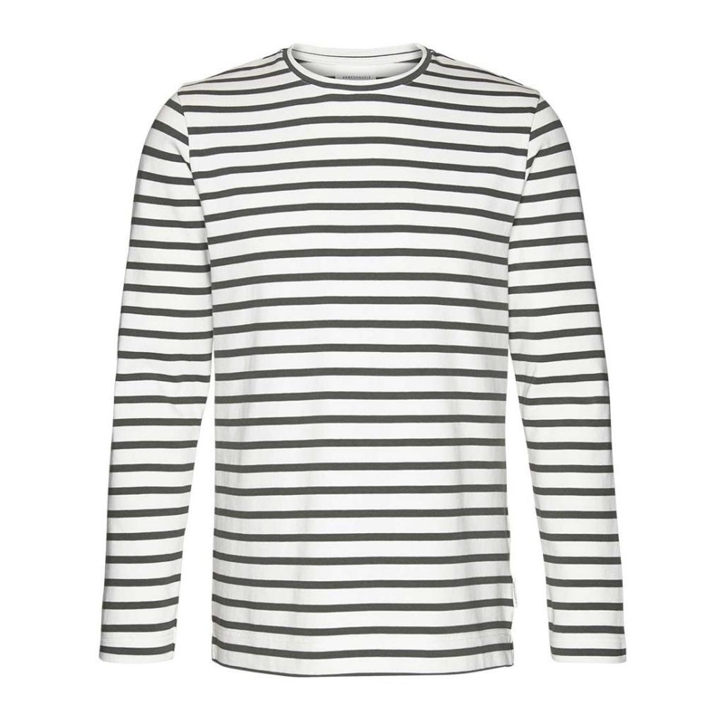 Norman Stripes - Olive